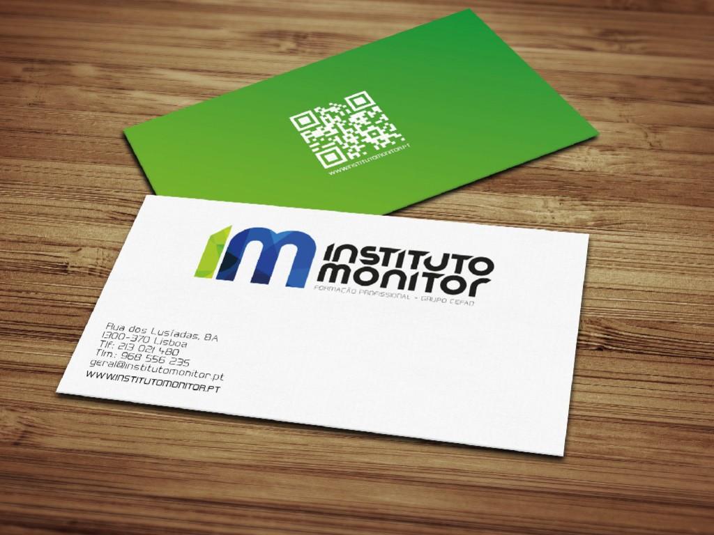 Cartões Instituto Monitor