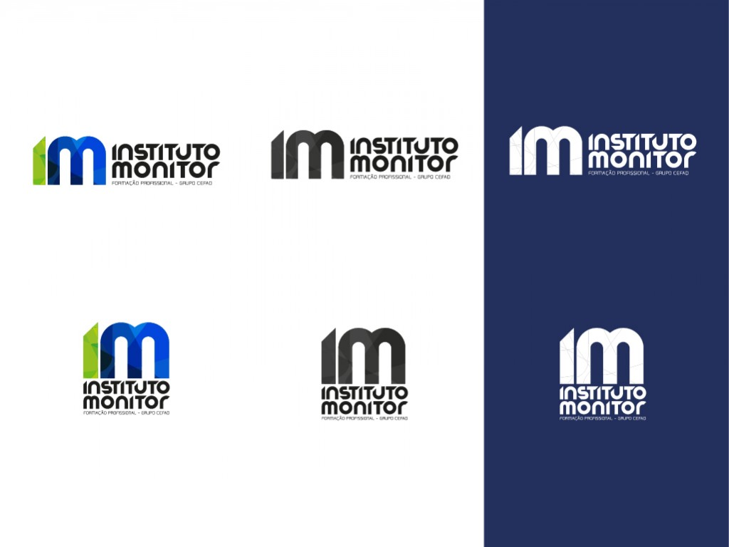 Logotipo Instituto Monitor