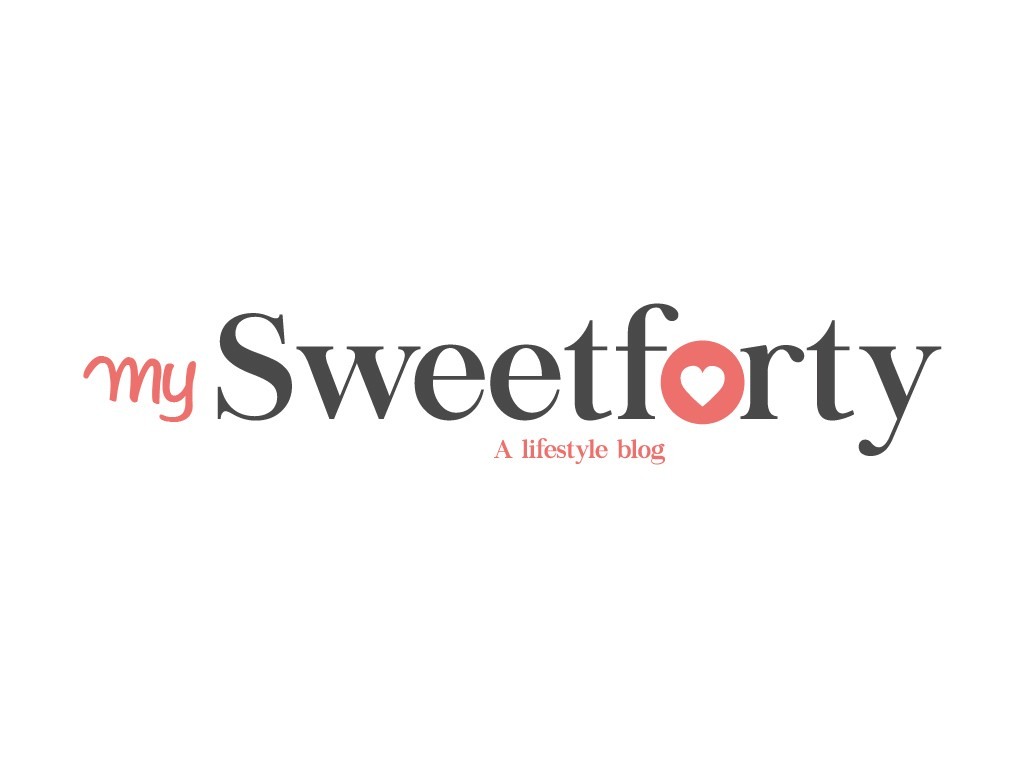 Logotipo My Sweetforty