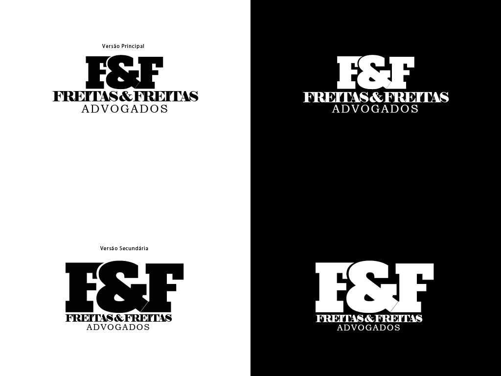 Logotipo Freitas & Freitas