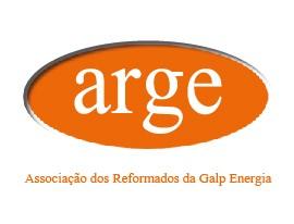 Associação Reformados Galp Energia - Logotipo