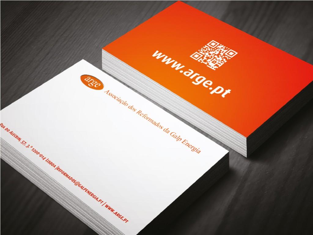 Associação Reformados Galp Energia - cartão