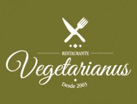 Vegetarianus - Design gráfico