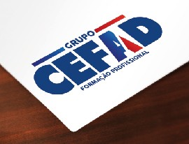 Grupo Cefad - design gráfico